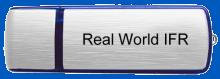 Real World IFR - USB Flash Drive